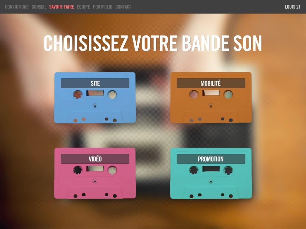 Louis21 - Savoir-faire
